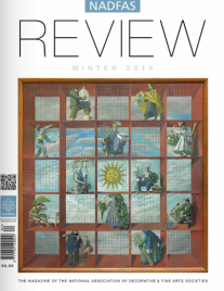 NADFAS REVIEW COVER winter 2015